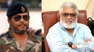 LIVESTREAMING: Final funeral rites of Former President JJ Rawlings
