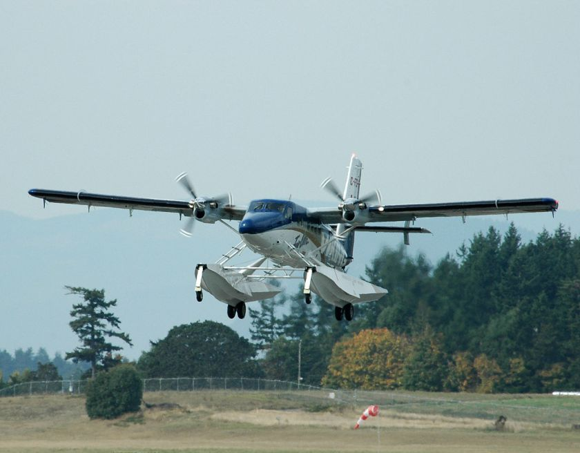First_Flight_Twin_Otter_Series_400_C-FDHT