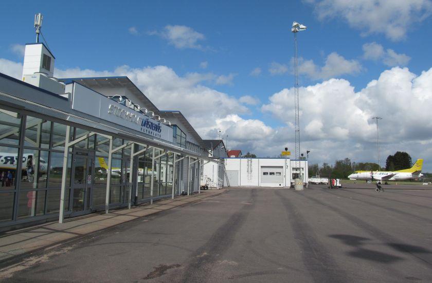 Stockholm_Västerås_Airport