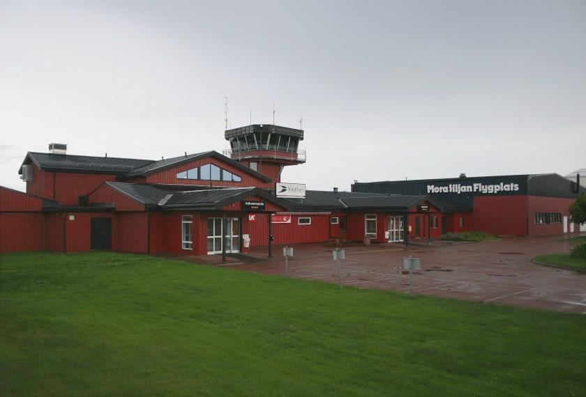 Mora_flygplats