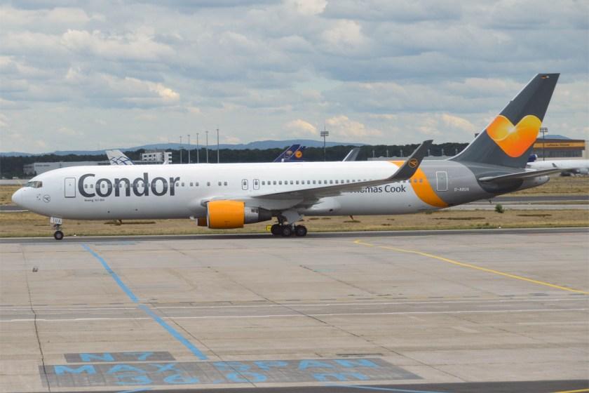 Condor,_D-ABUA,_Boeing_767-330_ER_(20164426748)