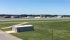 Inventory photo - East Texas Regional Airport