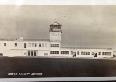 Gregg County Airport