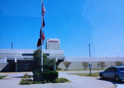 East Texas Regional Airport - Gregg County