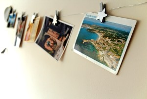 Postcards from Travel