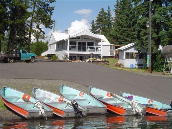 Sheridan Deep Water Chironomids - Sheridan Lake Resort