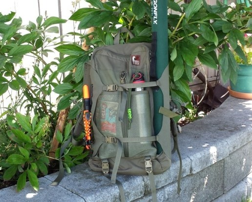 Hill People Gear Connor Pack Review