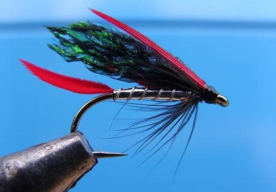 The Alexandra Fly Pattern