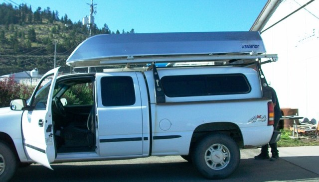 """Journey Boats (11' 6"""") - Loaded & Ready to Go!"""