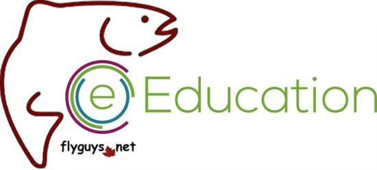 fly fishing education e-books e-courses e-seminars