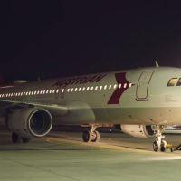 VIDEO - AUSTRIAN A320 GETS 80s RETRO LIVERY