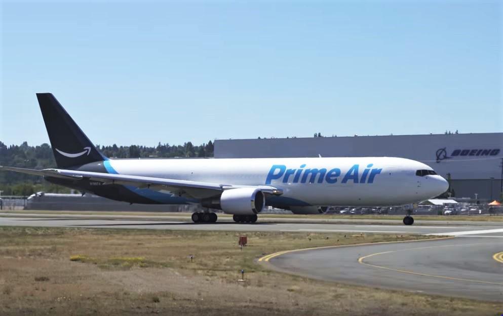 Prime Air B767