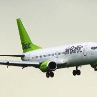 AirBaltic WILL RETIRE ITS REMAINING BOEING 737s ONE YEAR EARLIER