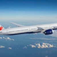 BRITISH AIRWAYS WILL REPLACE ITS 747 WITH THE BOEING 777X