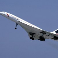 THE CONCORDE'S FIRST FLIGHT - 50 YEARS AGO