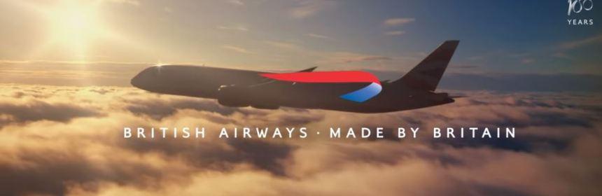 British Airways commercial