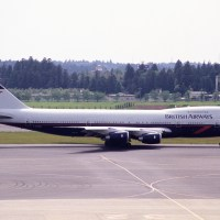 THIRD BRITISH AIRWAYS RETRO LIVERY WILL FEATURE THE ICONIC LANDOR LIVERY ON B747