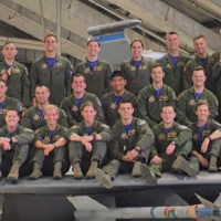 VIDEO - ENJOY THIS RIDE ON A STRIKE EAGLE IN THIS AWESOME F-15E B-COURSE GRADUATION VIDEO