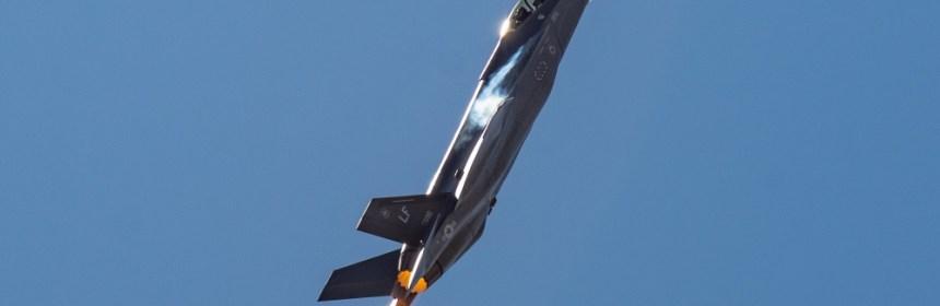 F-35 Demo Team