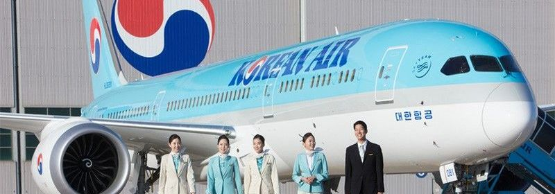 Korean Air 50th Anniversary