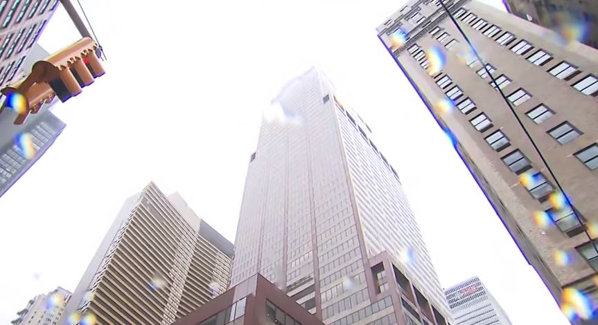 787 7th Avenue, New York