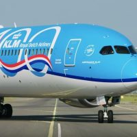 100 DAY COUNTDOWN TO KLM'S 100th ANNIVERSARY