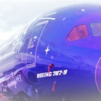 VIDEO - BOEING REVEALS 'DREAMS TAKE FLIGHT' 787