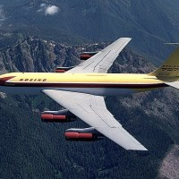 THE DAY A BOEING TEST PILOT PERFORMED A BARREL ROLL WITH THE 707