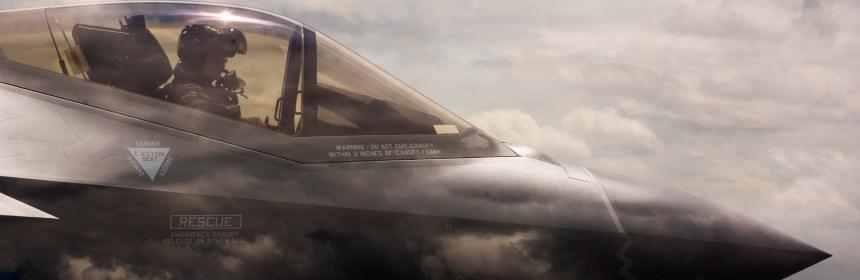 USAF F-35