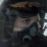 VIDEO - THE STORY OF AUSTRALIA'S FIRST FIGHTER FEMALE TO BE DEPLOYED IN COMBAT OPERATIONS