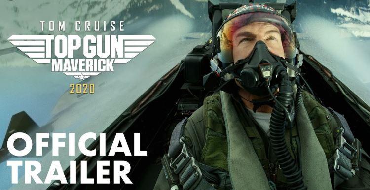 Top Gun 2 - Top Gun: Maverick
