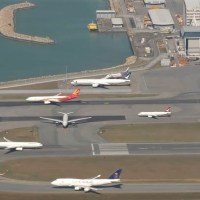 BEST PLANE SPOTTING LOCATION AT HONG KONG INTERNATIONAL AIRPORT