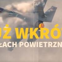 POLAND WILL SIGN CONTRACT FOR 32 F-35s