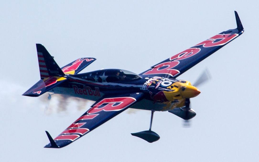 Red Bull Air Race Team USA pilot killed in Guatemala