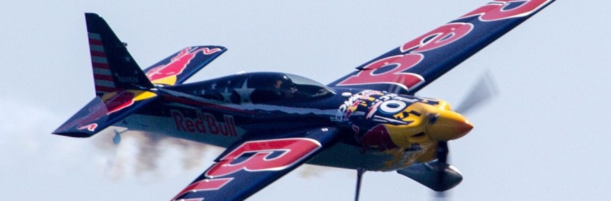 Red Bull Air Race Team USA pilot killed in Guatemala
