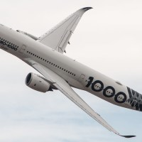 AIRBUS IS CLOSE TO LAUNCHING A350 FREIGHTER PROGRAM