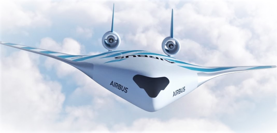 Airbus reveals MAVERIC at Singapore Airshow
