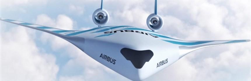 Airbus reveals MAVERIC at Singapore Airshow