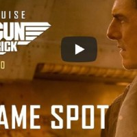 VIDEO | PARAMOUNT RELEASES THIRD TRAILER OF TOP GUN: MAVERICK - BIG GAME