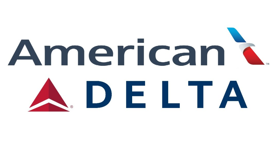 American and Delta announce cuts in international and domestic flight schedule