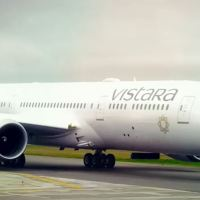 EXPERIENCE THE DREAM - INSIDE VISTARA'S 787 DREAMLINER