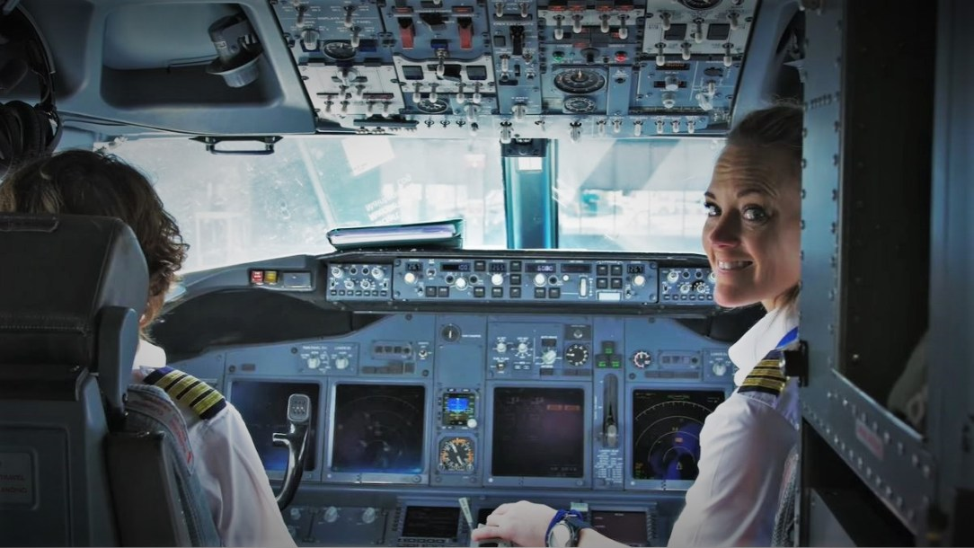 KLM International Women's Day 2020