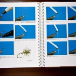 Fly tying details