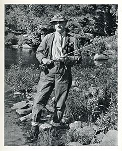 John A. Knight