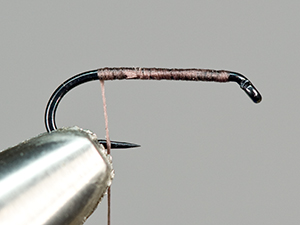 Simple emerger step 1