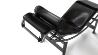 LC4 chaise lounge by Le Corbusier   FlyingArchitecture