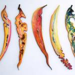 Corymbia Citriodora artwork