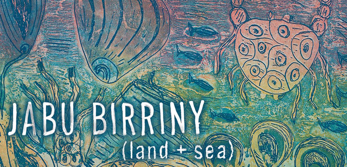 Jabu Birriny (land + sea) hero image