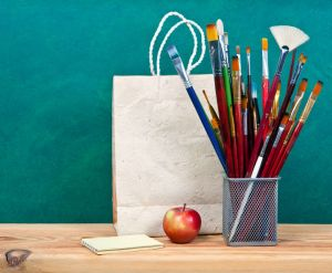 Visual Arts Workshops and Projects for Schools