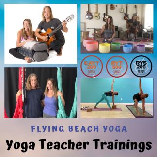 Teacher Trainings